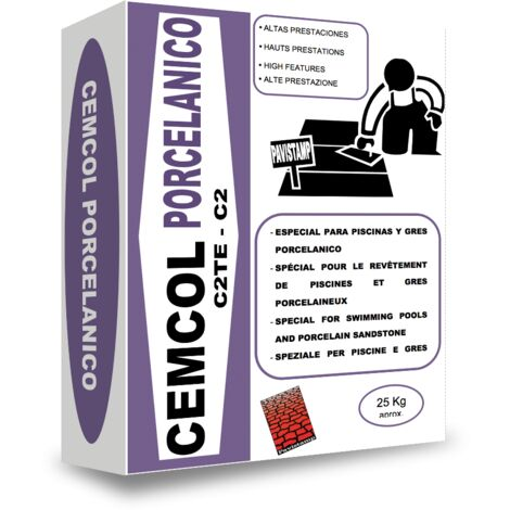Cemcol C2TES2 Max