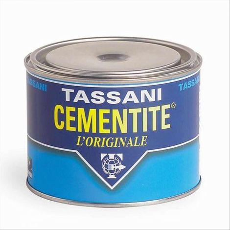 """CEMENTITE BIANCA """"L'ORIGINALE"""" TASSANI"""