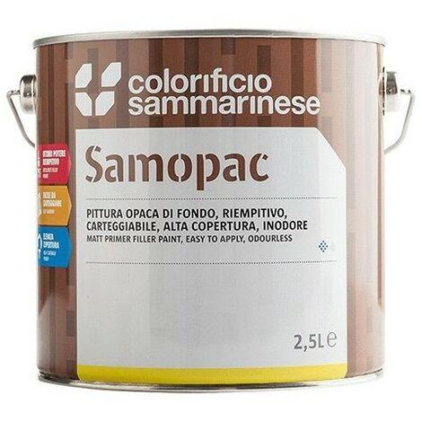 CEMENTITE 'SAMOPAC'