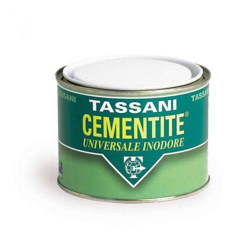 CEMENTITE UNIVERSALE INODORE TASSANI