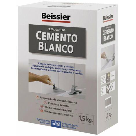 Cemento Aguaplast blanco
