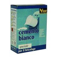 Cemento Bianco Vigor In Scatola 1 Kg conf. 10Pz