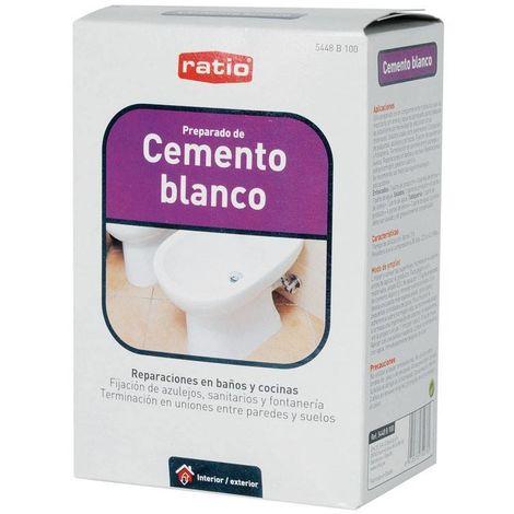 CEMENTO BLANCO 1,5 KG