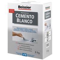Cemento Blanco - BEISSIER - 619 - 1,5 KG