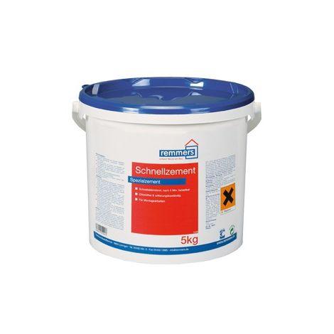 Cemento dosis rápido 5 Kg