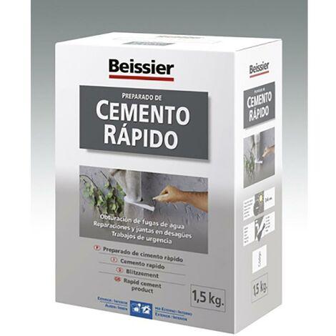 Cemento Restauracion Rapido Beissier