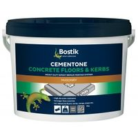 Cementone Epoxy Rapid Repair Mortar For Concrete Floors & Kerbs