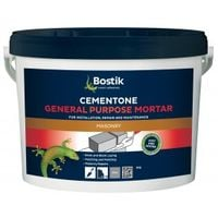Cementone General Purpose Mortar Tub