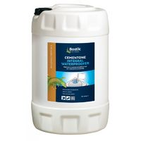 Cementone Integral Waterproofing Liquid 25ltr
