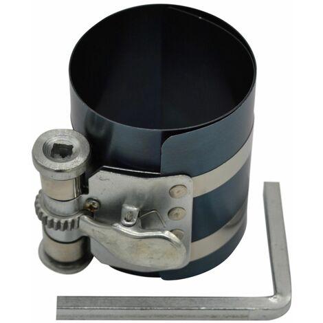 Ceñidor Compresor de Segmentos Aros de Piston 53-175mm de 3 Pulgadas