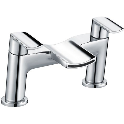 Centa Waterfall Bath Filler Tap