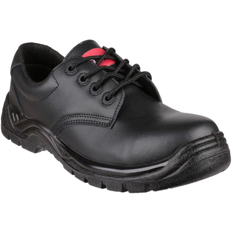 Image of Centek Mens FS311C Composite S3 SRC Safety Shoes (14 UK) (Black)