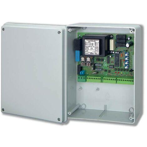 Central Hiltron de control de 2 motores de la puerta de alimentación de 230V PCM20