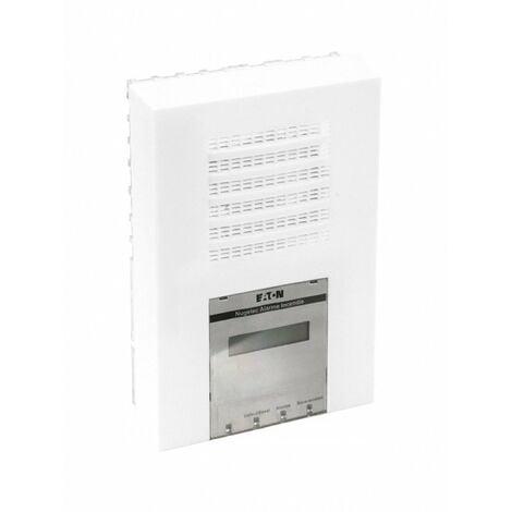 "main image of ""Centrale d'alarme incendie de Type 4 - Radio - Adressable - 230V"""