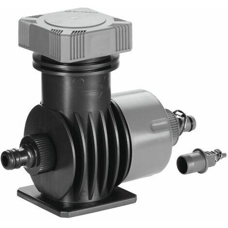 Centrale d'irrigation 1000 micro-drip 1.000 l/h blister