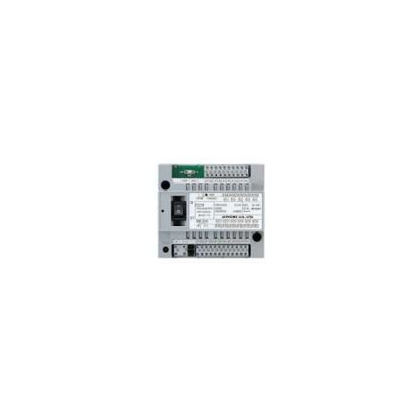 Centrale video standard gamme GT AIPHONE GTVBC 200021