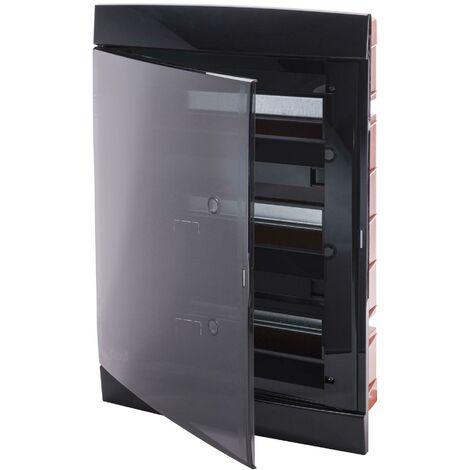 Centralino quadro elettrico parete 18 moduli DIN IP65 BTICINO F107N18D