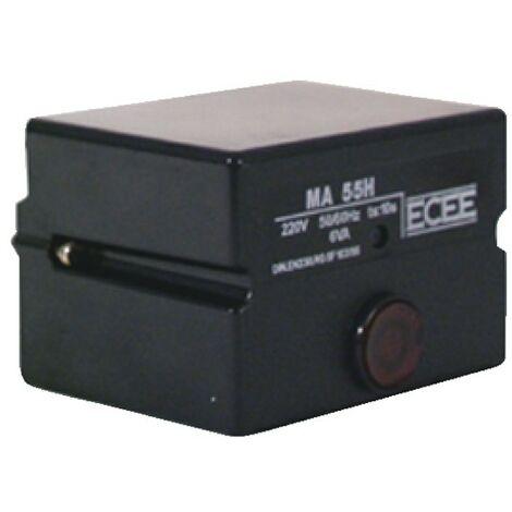 : MA55.10M MA 55 Ecee Control box CEM