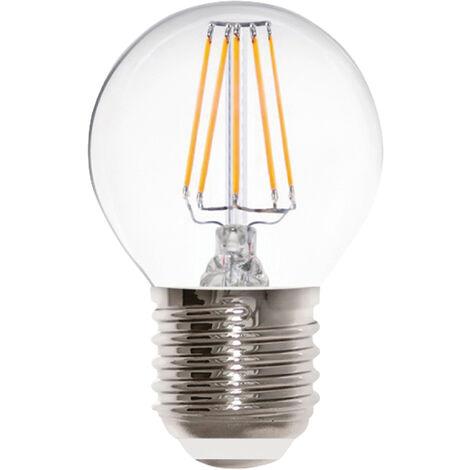 Century Bombilla globo LED, 4 W, base E27 NE550521555