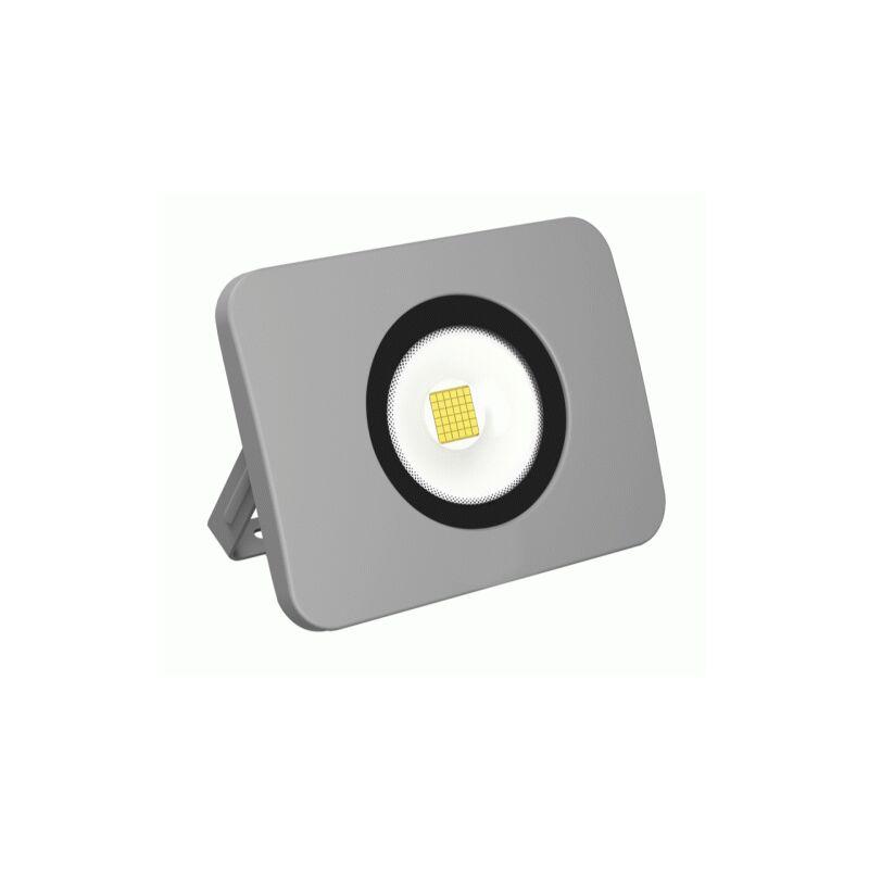 SHSLIM-309540 SHSLIM/309540 FARETTO LED GRIGIO 30W 4000K I - Century