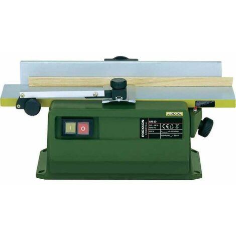 Cepilladora de mesa AH 80 200 W Proxxon