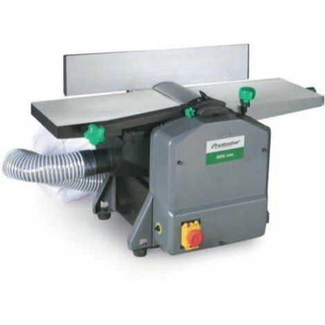 Cepilladora-regruesadora compacta ADH 250