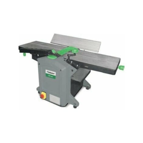 Cepilladora-regruesadora compacta ADH 305