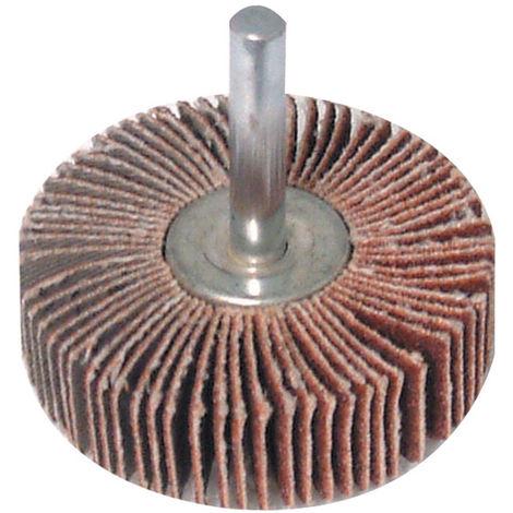 Cepillo abrasivo laminado 40 mm - Grano 40 - NEOFERR