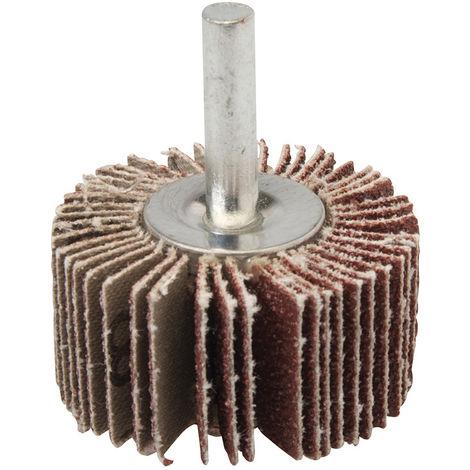 Cepillo abrasivo laminado 40 mm - Grano 80 - NEOFERR