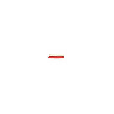Cepillo barrendero profesional 40 cm. Limpieza de superficies en profundidad