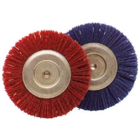 Cepillo Circular Nylon - BELLOTA - 50825-75B