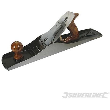 Cepillo de carpintero nº 6 (Cuchilla 60 x 3 mm)
