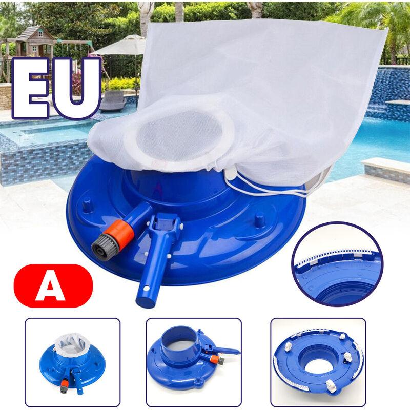 Cepillo de limpieza de piscinas EU B