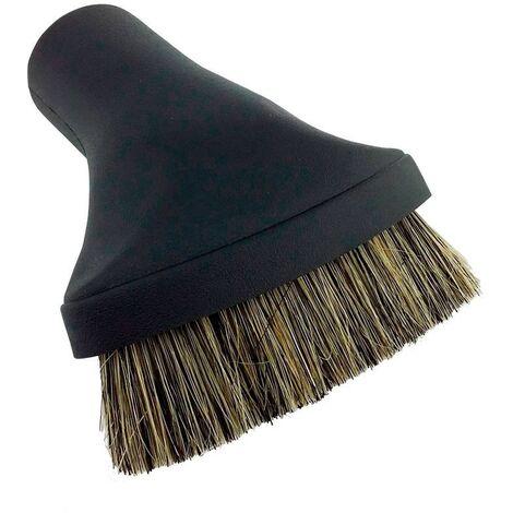 Cepillo de pelo suave especial muebles Ø31mm