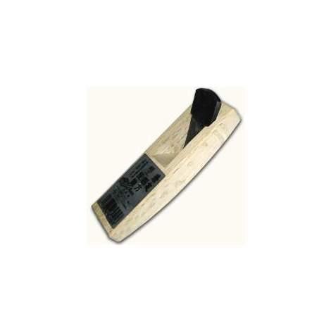 Cepillo de radio cuchilla curva TopMan