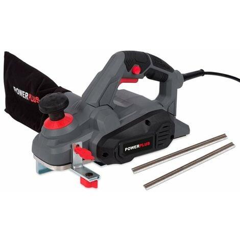 Cepillo eléctrico 900W POWE80030