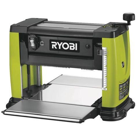 Cepillo Estacionário 1500W - 318mm RYOBI RAP1500G