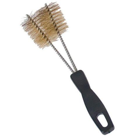 Cepillo limpia parrillas - 21cm