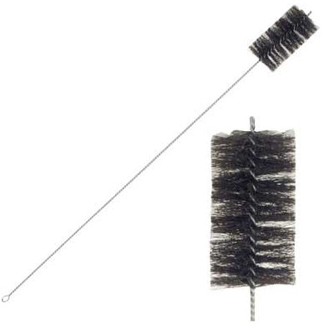 Cepillo limpiatubos chimenea 1524-102mm