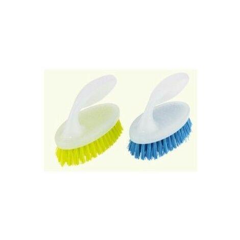 Cepillo Limpieza Oval C/Mg Vivahogar 1 Ud