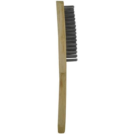 Cepillo metálico JBM 52760