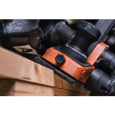 AEG herramientas eléctricas batería-cepilladora BHO 18 18 voltios, sin batería