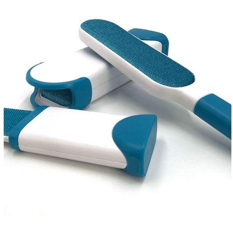 Cepillo para retirar los pelos o pelusas del sofá coche o ropa BRUSH PET