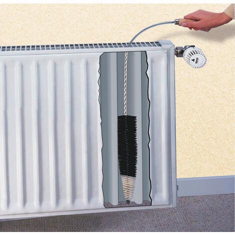 Cepillo plano para radiador