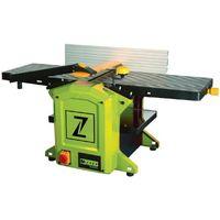 Cepillo regruesar lijadora ZIPPER ZI-HB305 regruesador de madera mas cuchillas