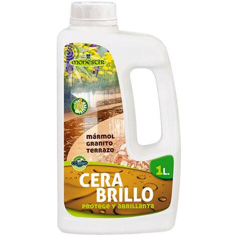 CERA BRILLO MANUAL Terrazo (Monestir) - Envase 1 litro