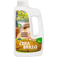 CERA BRILLO MANUAL Terrazo (Monestir) - Envase 1 litro