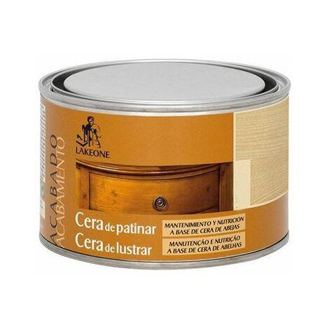 """main image of """"Cera de Patinar para Muebles LAKEONE"""""""