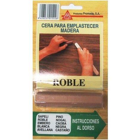 Cera Emplastecer Madera 25 Gr Roble ProMaderae