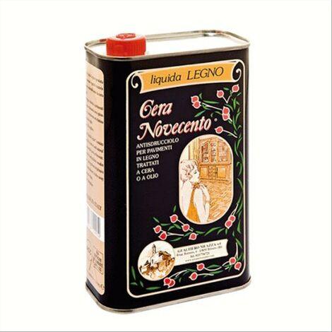 """main image of """"Cera liquida legno lt 1 neutra"""""""